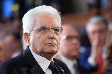 Mattarella ricorda Walter Tobagi: ucciso perché giornalista libero
