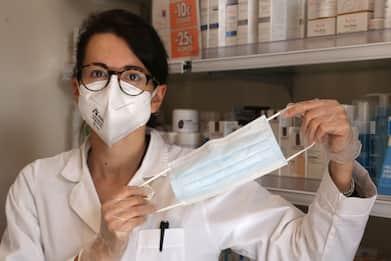 Coronavirus Italia, Iss: il 54% dei contagiati è donna