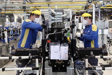 Pil Italia in forte rimbalzo: +16,1% nel terzo trimestre