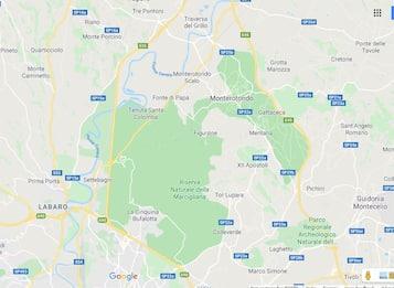 Terremoto a Roma: scossa di magnitudo 3.3 avvertita alle 5.03