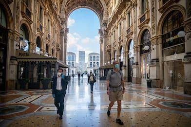 Le previsioni meteo del weekend a Milano dal 30 al 31 maggio