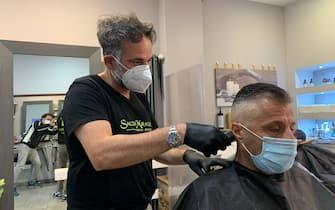 ANSA G.News A Bolzano parrucchiere aperti da oggi