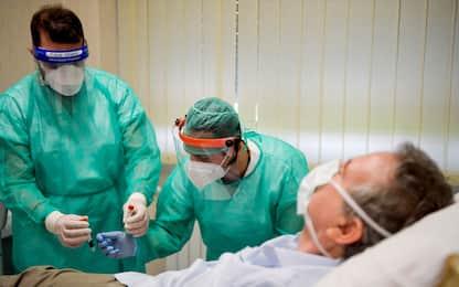 Covid-19: al via in E. Romagna studio per produrre plasma iperimmune