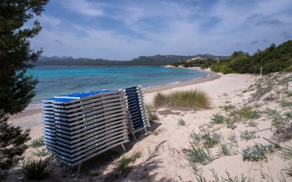"Coronavirus, Solinas: ""Passaporto sanitario per vacanze in Sardegna"""