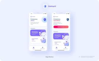Covid App Immuni