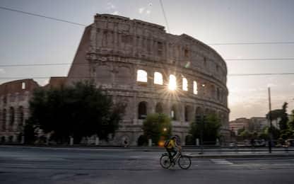 Meteo a Roma: le previsioni del 19 gennaio