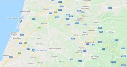 Terremoto in Calabria, scossa avvertita nella Piana di Gioia Tauro