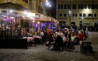"""Prefetto Roma a Sky TG24: """"Da domani perimetrazione piazze movida"""""""