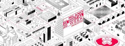 Milano Digital Week: ecco i protagonisti dell'edizione online. FOTO