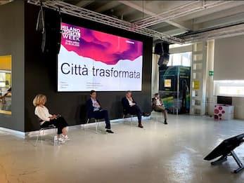 Milano Digital Week, 500 eventi per raccontare la città che cambia