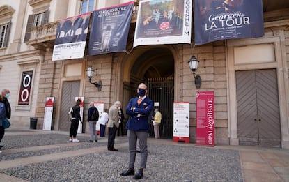 Milano, riapre Palazzo Reale con la mostra di Georges de La Tour. FOTO