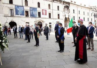 Brescia, strage piazza della Loggia