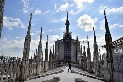 Meteo a Milano: le previsioni del 17 settembre