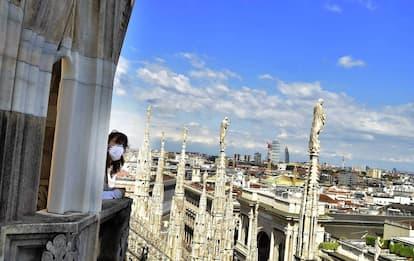 Meteo a Milano: le previsioni di oggi 18 settembre