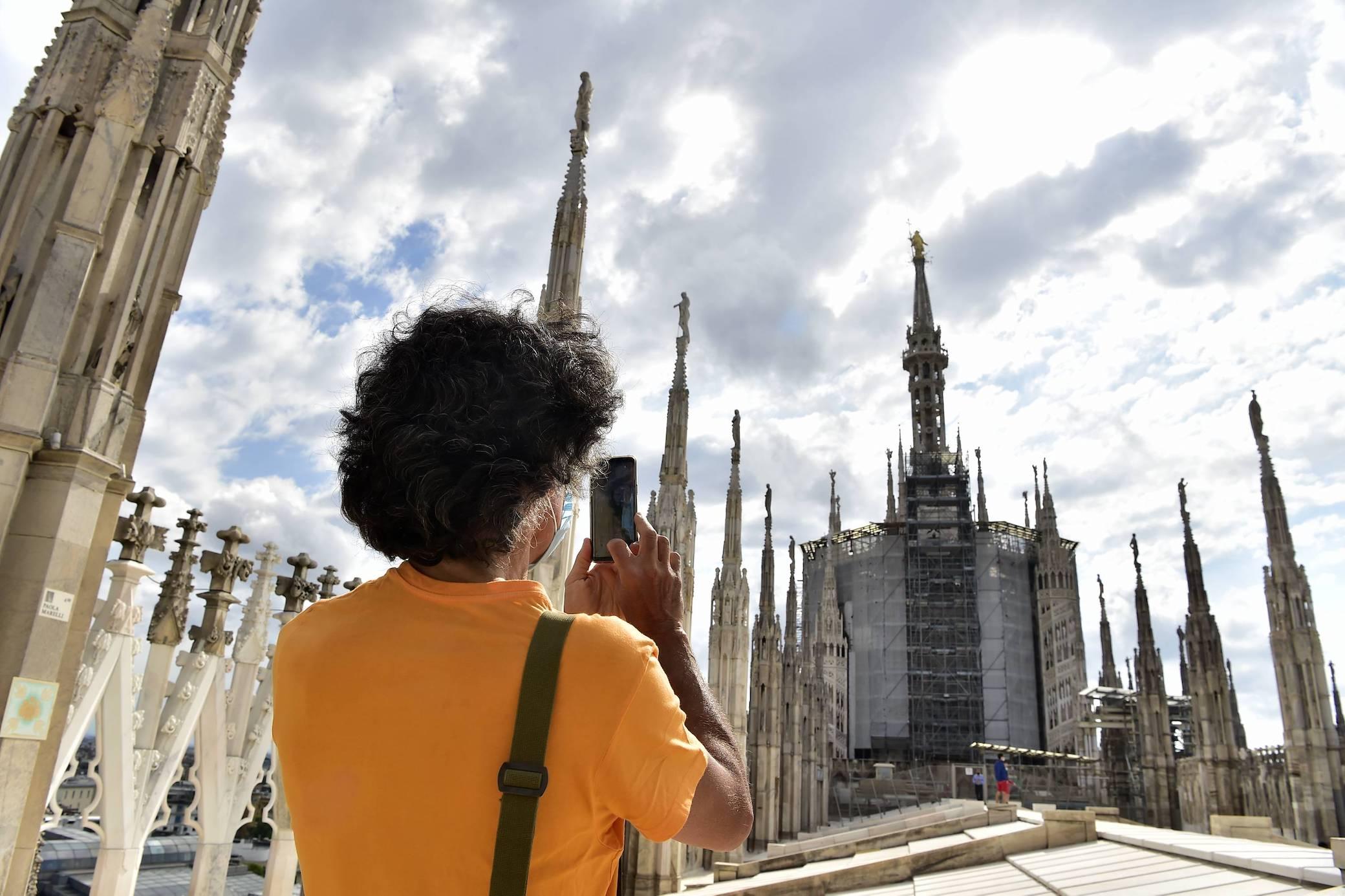 Meteo a Milano: le previsioni di oggi 27 gennaio