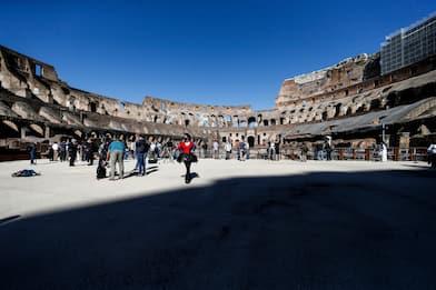 Meteo a Roma: le previsioni del 29 settembre