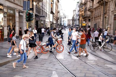 Coronavirus, ultime notizie notizie dall'Italia e dal mondo. DIRETTA