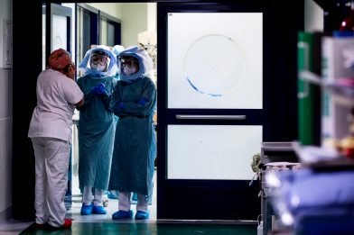 Coronavirus, in Campania 5 nuovi casi e nessun decesso in 24 ore