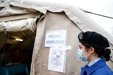 Coroanvirus, ultime notizie: il nuovo bollettino sui contagi. DIRETTA