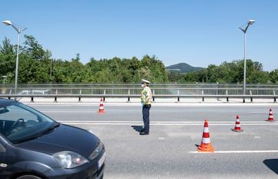 Uccide due donne in Austria poi fugge in Italia e si suicida