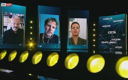 """Coronavirus, """"Idee per il dopo"""": ospiti Marshall, Maas e Soholt"""