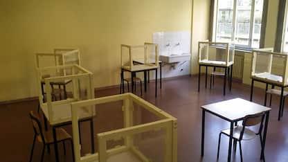Coronavirus, in Piemonte 24 positivi a scuola da inizio delle lezioni