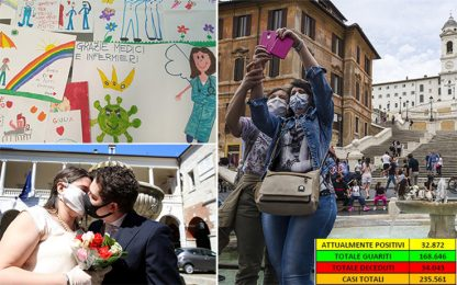 Coronavirus in Italia, ultime news dall'Italia e dal mondo. DIRETTA