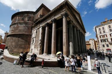 Meteo a Roma: le previsioni del 3 dicembre