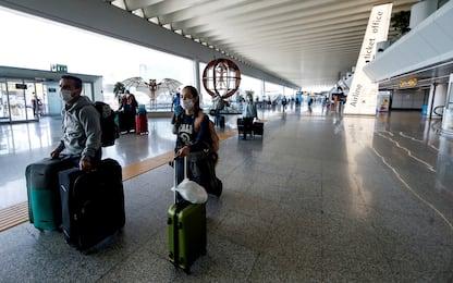 Chicago, un uomo vive per tre mesi in aeroporto per paura del Covid