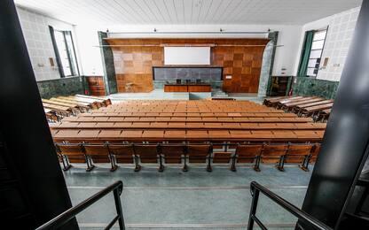 Università, Almalaurea: perse 37mila immatricolazioni in 15 anni