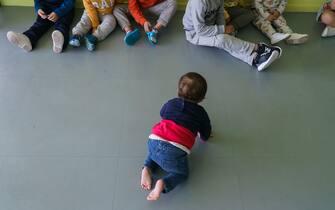 asilo nido, scuola infanzia, riapertura, linee guida
