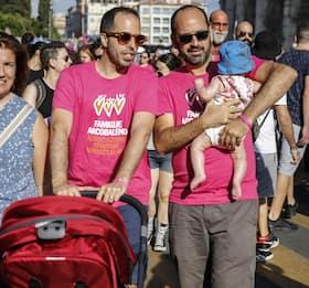 Pride month: giugno è il mese dedicato ai diritti delle persone LGBTQ