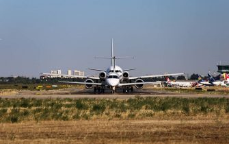 riapertura aeroporti italia