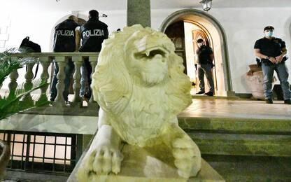 Roma, blitz contro Casamonica: sequestro beni per 20 milioni. FOTO