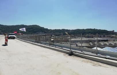 """Ponte Genova, i parenti delle vittime: """"Non saremo all'inaugurazione"""""""