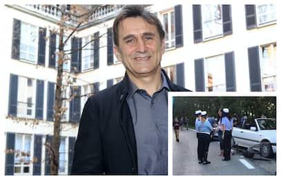 Alex Zanardi, indagini sull'incidente: nel video ha mani sui manubri