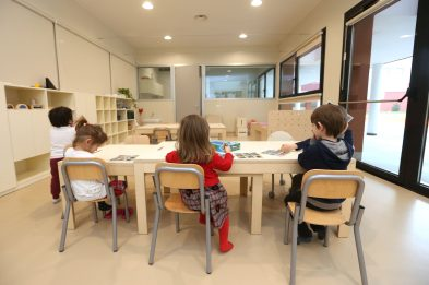Palermo, asili nido e scuole infanzia pronti ad aprire il 7 settembre