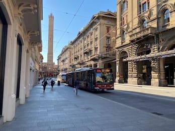 Covid, Bologna e Modena in zona rossa da giovedì 4 marzo