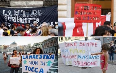 foto-hero-scuola-proteste-ansa
