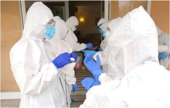 Coronavirus Focolai Italia