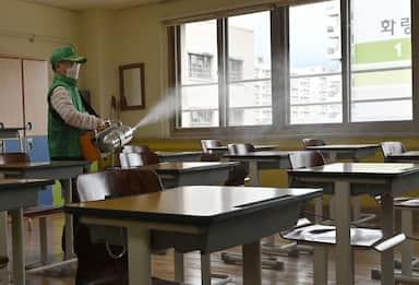 Covid Abruzzo, ordinanza Marsilio: scuole chiuse in tutta la regione