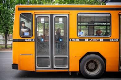 Milano, oggi sciopero dei mezzi pubblici: le info