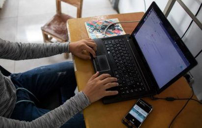 Rapporto Auditel-Censis: nel 2019 3,5 milioni famiglie senza internet