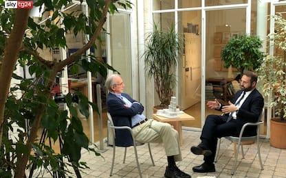 """""""Vite - L'arte del possibile"""", il nuovo ospite è Renzo Piano"""