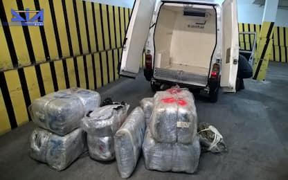 Traffico internazionale di droga, 37 arresti tra Albania e Italia