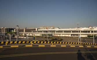 Coronavirus, aeroporti