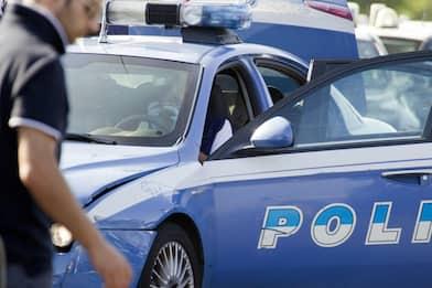 Lite condominiale a Lucca: preso latitante che deve scontare 7 anni