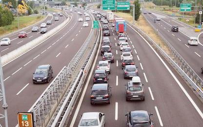 Vacanze in auto per il 71% degli italiani