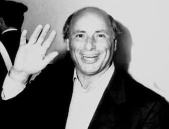 20041124 - ROMA - POL - CIAMPI CONCEDE LA GRAZIA A GRAZIANO MESINA. Una foto non datata di Graziano Mesina .   Oggi il presidente della Repubblica, Carlo Azeglio Ciampi  ha concesso la grazia a Graziano Mesina .   ARCHIVIO - GRAZIANO MESINA   ANSA-CD