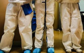 coronavirus lavoratori rischio contagio